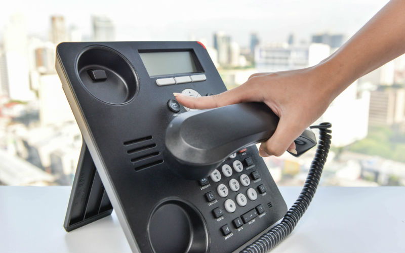 IP Telephony