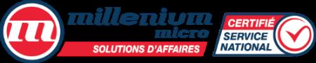 Partenaire de Millenium Micro